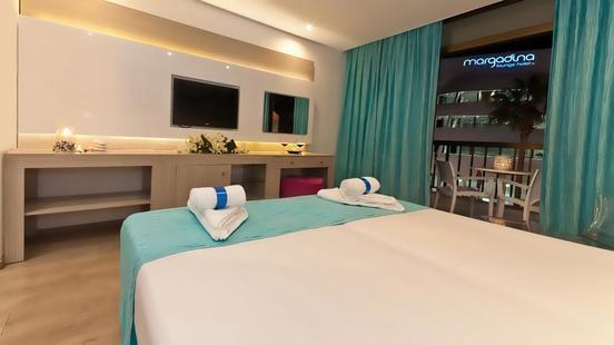 Margadina Hotel