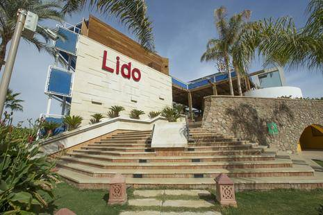 Jaz Lido (Ex. Iberotel Lido)