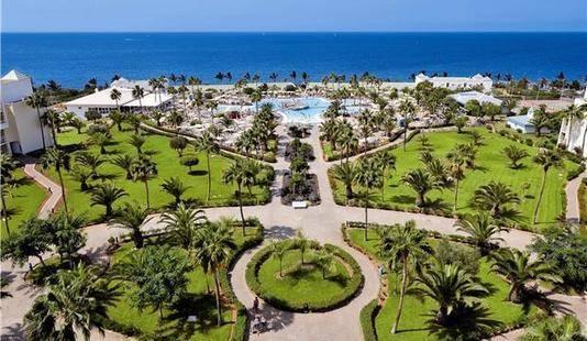 Riu Gran Canaria Clubhotel