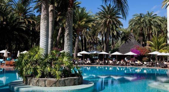 Seaside Hotel Palm Beach
