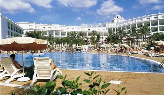 Riu Grand Palace Maspalomas Oasis