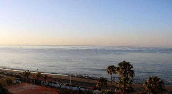 Veril Playa