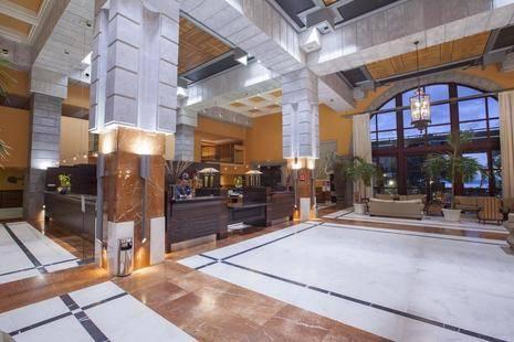 Lopesan Costa Meloneras Spa & Casino