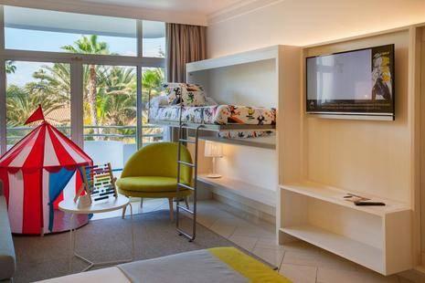 Abora Catarina By Lopesan Hotel (Ex. Ifa Catarina)