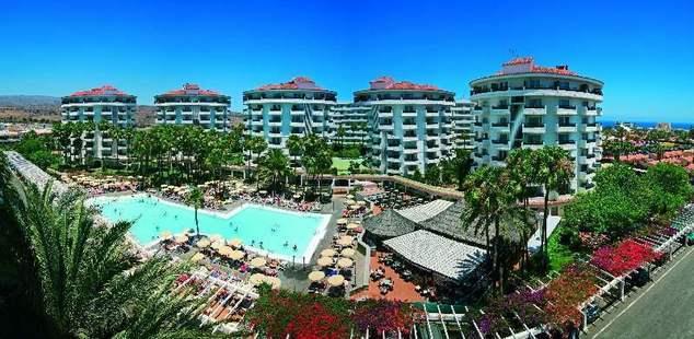 Servatur Waikiki (Ex.Riu Waikiki Clubhotel)