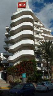Riu Flamingo Aparthotel