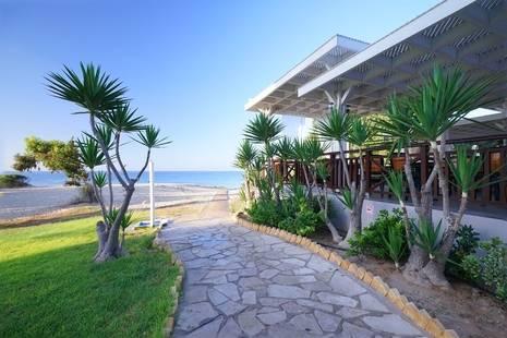 Melissi Beach