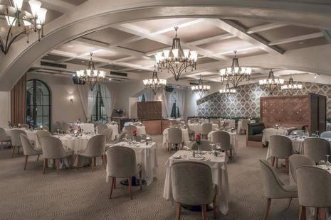 Elysium Hotel