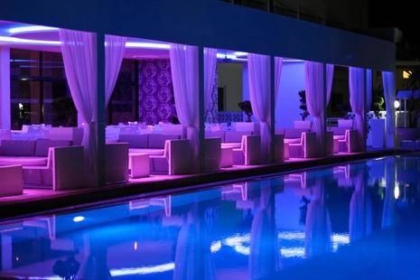 Sveltos Hotel