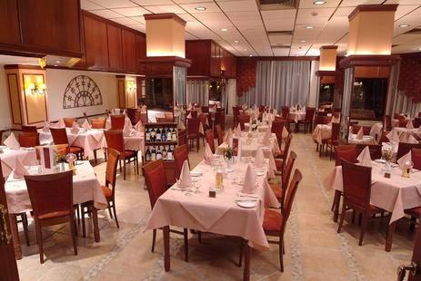 Kapetanios Odyssia Hotel (Ex. Kanika Pantheon)