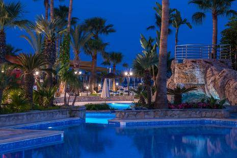 Lordos Beach Hotel