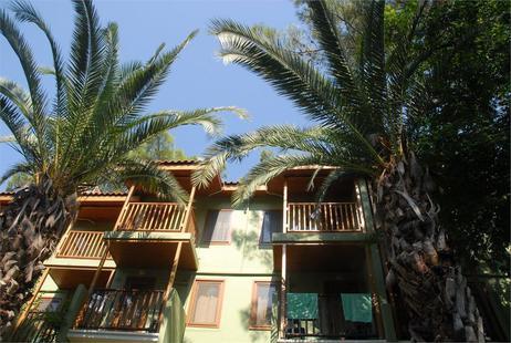 Marmaris Park Hotel