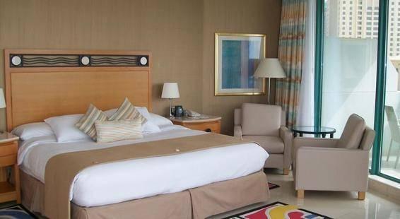 Hilton Dubai Jumeirah Beach