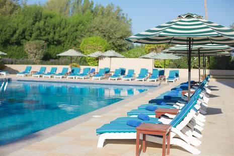 BM Beach Hotel (Ex.Beach Hotel By Bin Majid Hotels&Resorts)