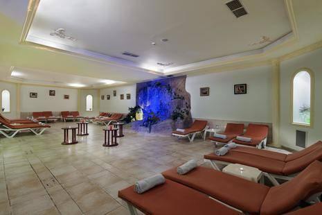 Larissa Mare Beach Hotel (Ex. Montana Beach Club)