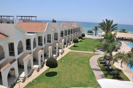 The Princess Beach Hotel (Ex. Louis Princess Beach)