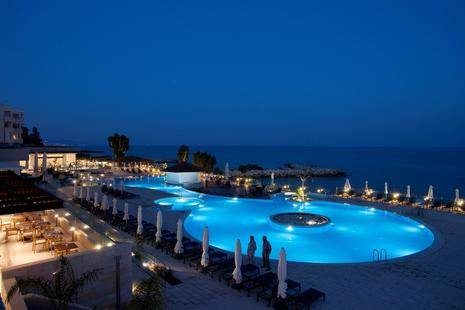 The Royal Apollonia (Ex. Louis Apollonia Beach)