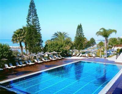 Amathus Beach Limassol