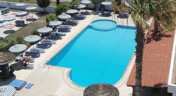 Faliraki Bay Hotel