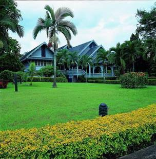 Dusit Island