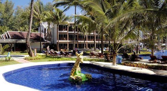 Sunwing Resort & Spa Bangtao Beach