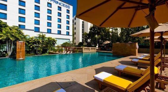 Dusit Princess Srinakarin Hotel
