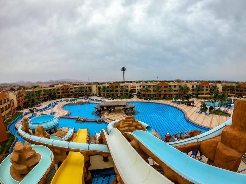 Туры в Египет от 25 880. Все включено