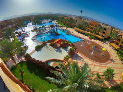 Regency Plaza Aqua Park & Spa Resort