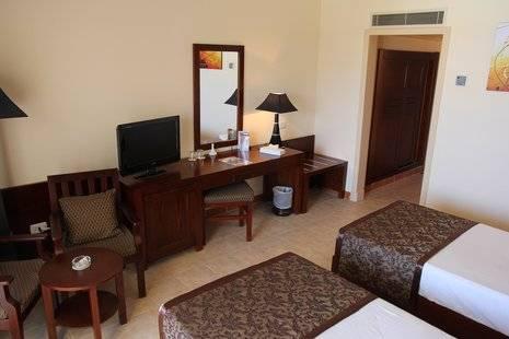 Royal Brayka Beach Resort (Ex.Brayka Royal Marsa Alam)