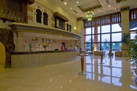 Dreams Beach Resort Marsa Alam