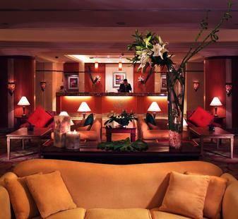Maritim Jolie Ville Hotel Alexandria