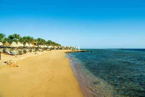 Sharm Grand Plaza Resort