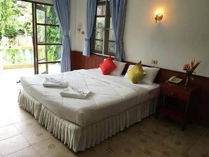 Royal Crown Hotel & Palm Spa Resort