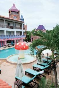 Talay Karon Beach Resort (Ex. Ramada Resort Karon)