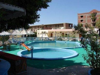 El Tabia Hotel