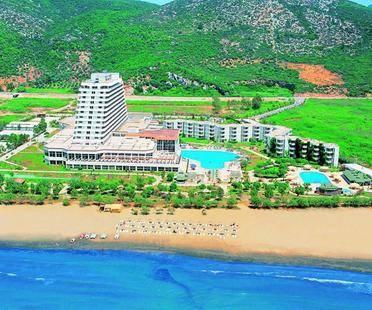 Palm Wings Ephesus Hotel (Ex. Surmeli Efes Hotel)