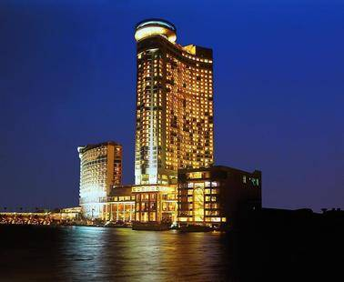 Grand Nile Tower Hotel (Ex. Grand Hyatt)