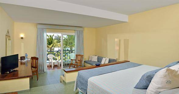 Melia Las Antillas (Adults Only 16+)