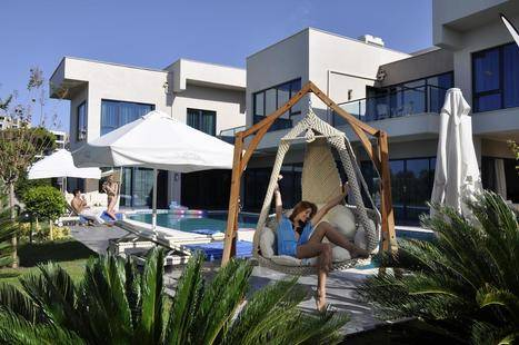 Susesi Luxury Resort