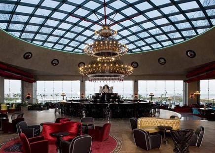 Attaleia Shine Luxury Hotel