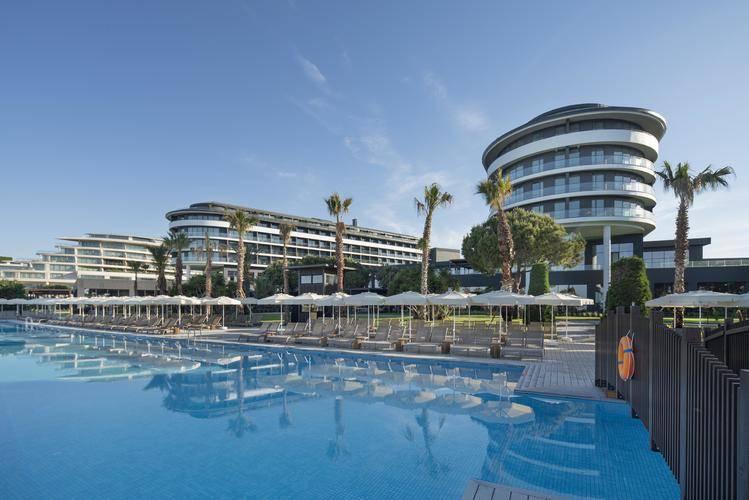 Voyage Belek Golf & Spa (Ex. Club Voyage Belek Select)