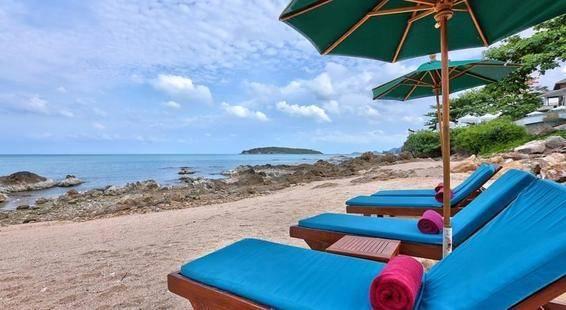 Kanda Residences (Ex. Samui Beach Club)