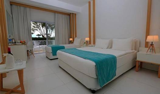 Labranda Tmt Bodrum Hotel