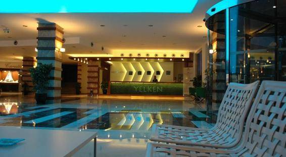Yelken Spa & Wellness Hotel
