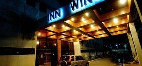 Ambassador City Inn Wing