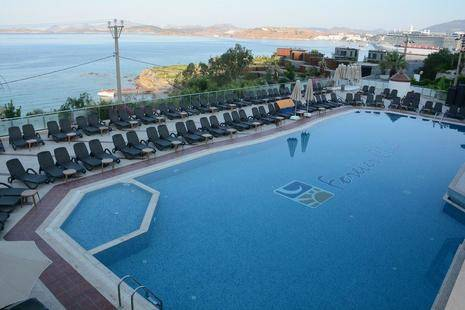 Forever Club Hotel (Adults Only 14+)