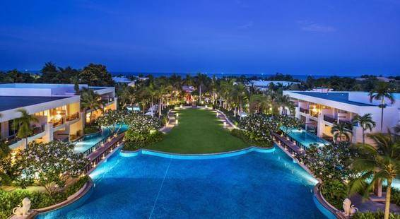 Sheraton Hua Hin Resort & Spa