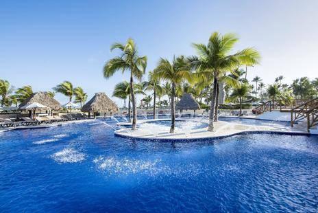 Occidental Caribe (Ex. Barcelo Punta Cana)