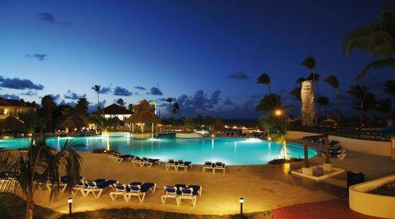Occidental Caribe (Ex. Barcelo Punta Cana)