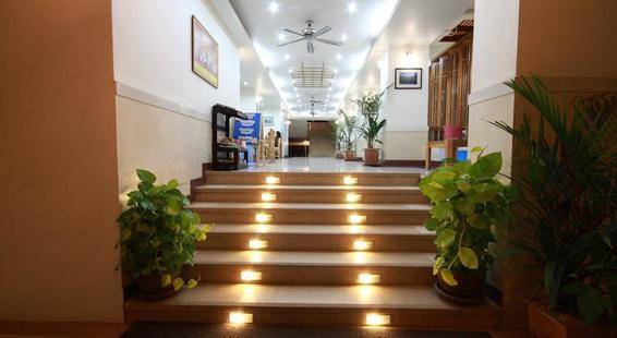 First Residence Hotel